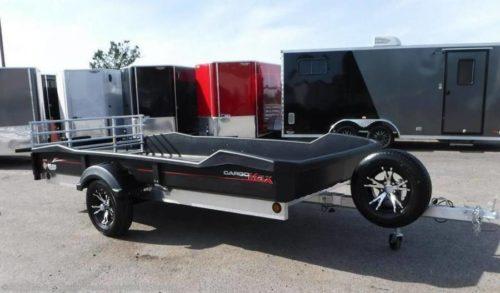 Floe 2018 Cargo Max XRT 13-73 w/steel wheels