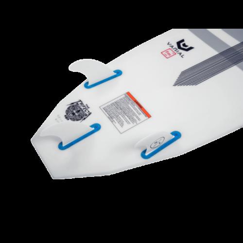 Hyperlite Westport Surf Fin Kit 2018