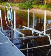 Pivot Accessories Bunk Options