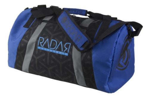 Radar Gear Duffle Bag 2018