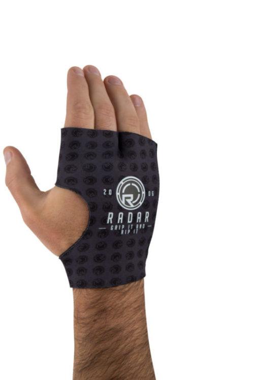 Radar Palm Protector 2018