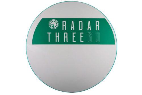 Radar Three60 Disc 2018