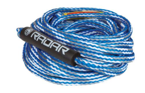 Radar Tube Rope 6k 2018