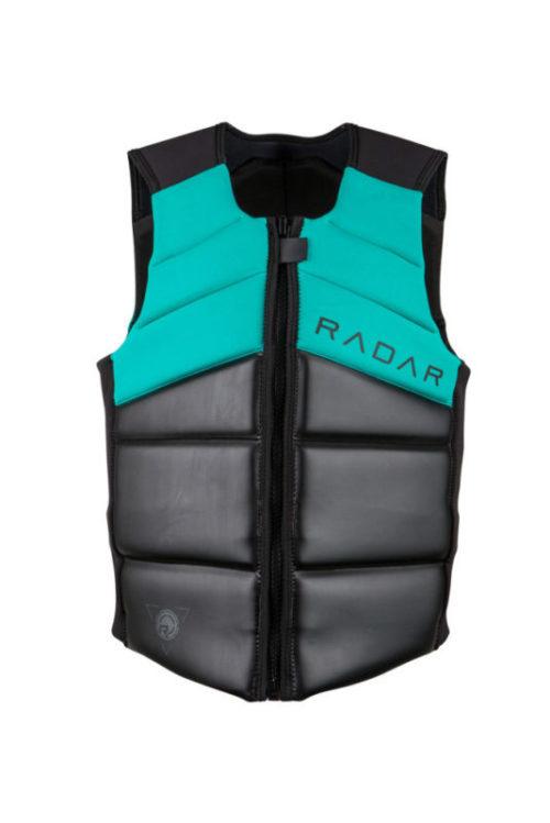 Radar Vapor BOA NCGA Vest 2018