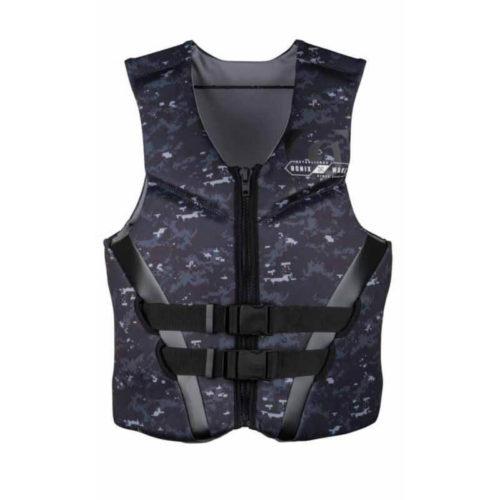 Ronix Covert CGA Life Vest 2018