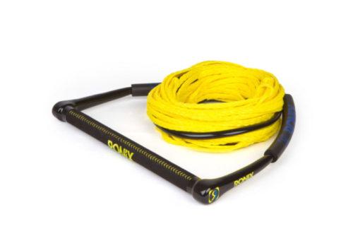 Ronix Kids Wakeboard Rope Handle Combo 2019
