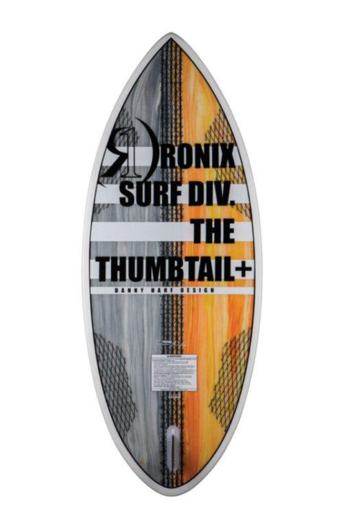Ronix Koal w/ Technora - Thumbtail+ Wakesurf Board 2018