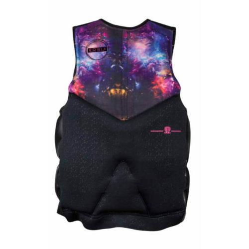 Ronix Limelight Capella 2.0 CGA Life Vest 2018 back