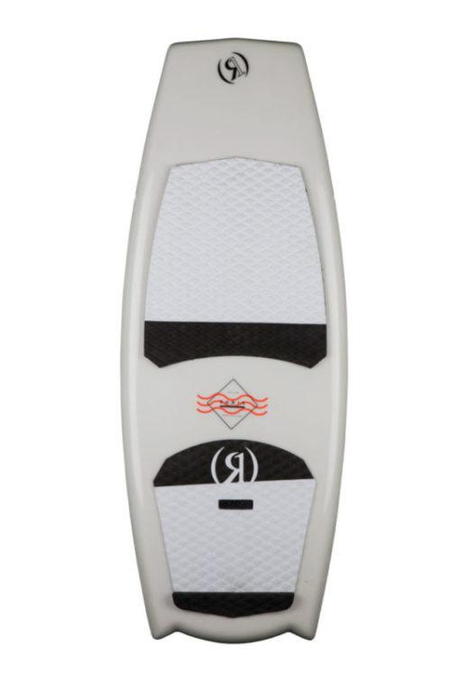 Ronix Naked Technology - Potbelly Cruiser Wakesurf Board 2018
