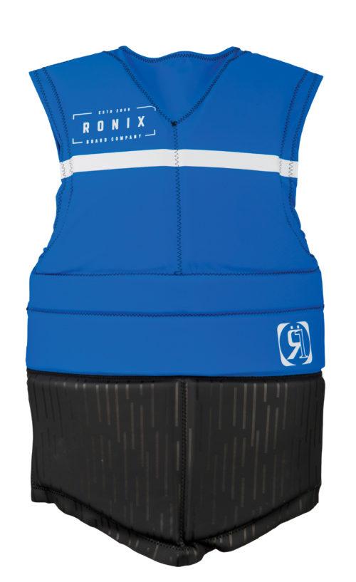 Ronix Parks Athletic Cut NCGA Shirt 2018