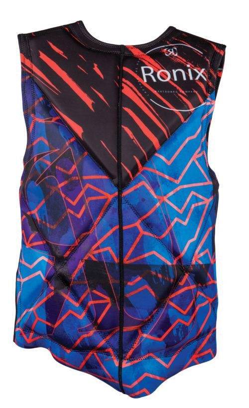 Ronix Party Athletic Cut NCGA Vest 2018