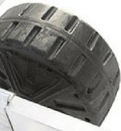 FLOE Vertical Lift Wheel Kits