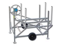 """Floe 24"""" Crank Wheel PWC1300-P1200 511-02000-00"""