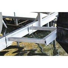 Floe Boat Lift Motor Stop
