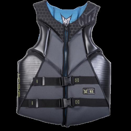 HO Code Vest 2018