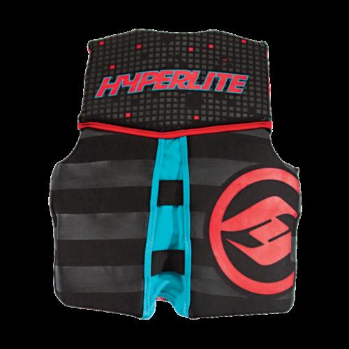 Hyperlite Boys Youth Indy Large Neo Vest 2018