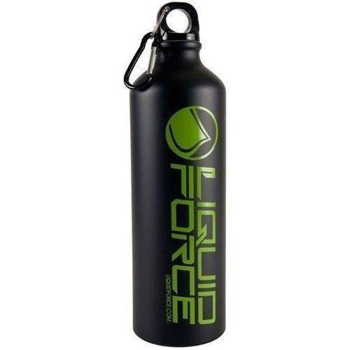 Liquid Force Metal Water Bottle w/ Cara