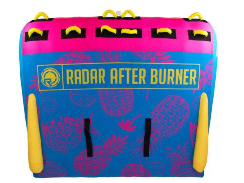 Radar After Burner Marshmallow Top Tube 2018