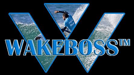 Wakeboss™ Logo