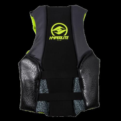 Hyperlite Mens Alibi Neo Vest 2018 back