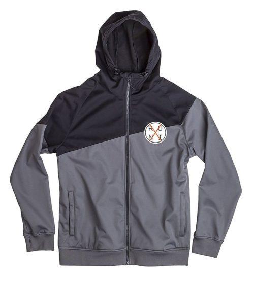 Ronix Salvator Hoodie Jacket Large