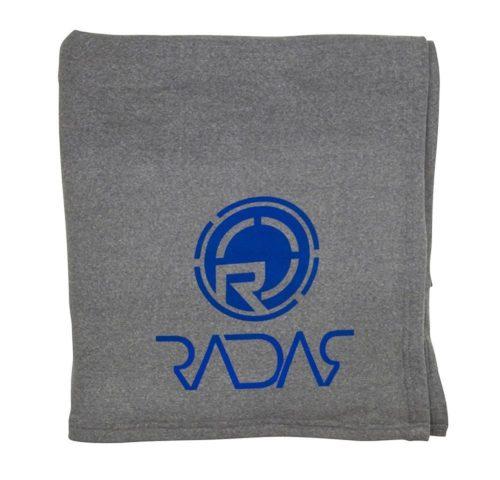 Radar Boat Blanket