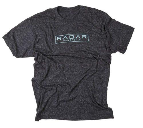 Radar Waterskis Branded T-Shirt XXL