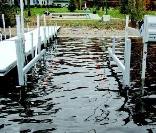 Floe Precision Park Guide-Ins Over 5000k