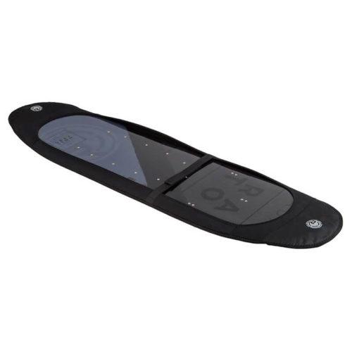 Radar First Layer - Trick - Neo Sleeve Waterski Bag - Black / Red
