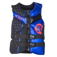 Ronix QTM Women's Capella Blue