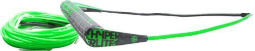 Hyperlite Team Handle W/X-Line Green ML