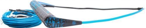 Hyperlite Team Handle W/X-Line Blue ML