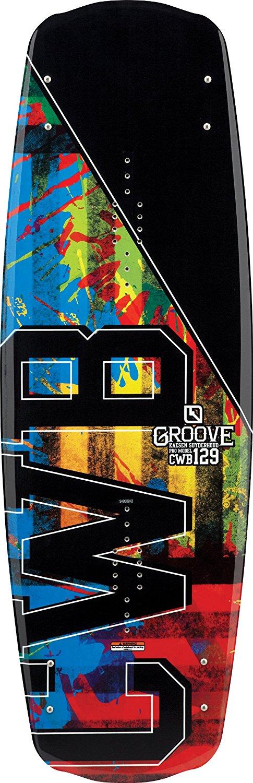 CWB Groove 129