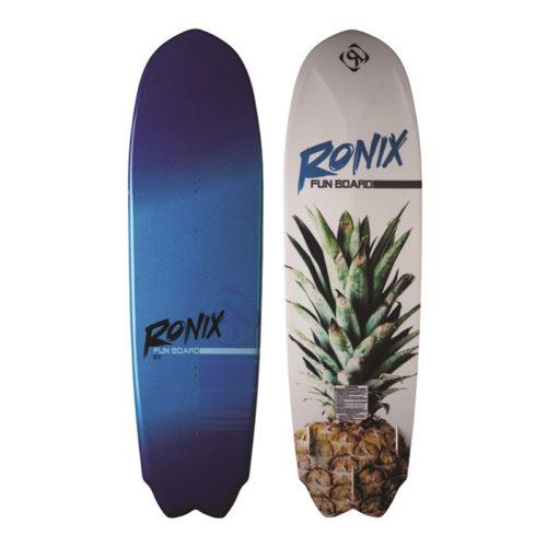 Ronix fun board wakeboard