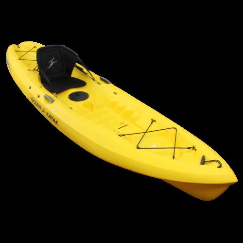Ocean Kayak Ocean Scrambler 11