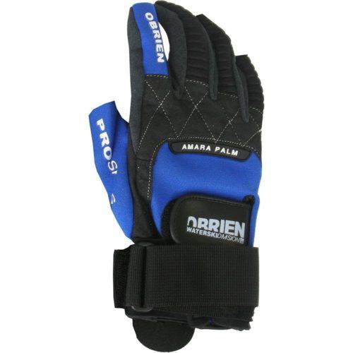 Pro Skin 3/4 Glove Blue