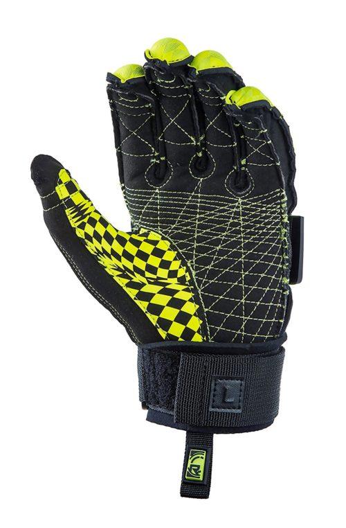Ergo-A - Inside-Out Glove - Glo