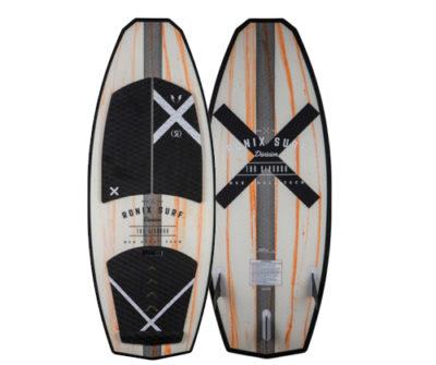 Ronix Hex Shell – The Blender Wakesurf Board 2018