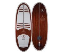 Ronix Koal Classic Longboard Wakesurf Board 2018