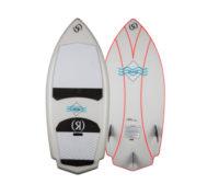 Ronix Naked Technology – Potbelly Rocket Wakesurf Board