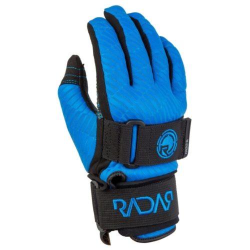 ergo k glove blue
