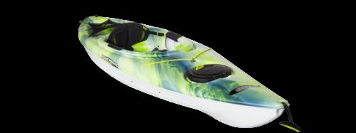 Pelican Intrepid 120X Kayak