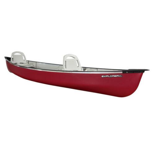 Pelican Explorer DLX Pelican Canoe