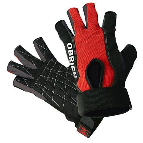 pro skin 3-4 water ski gloves