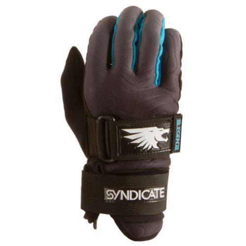 syndicate legend water ski gloves