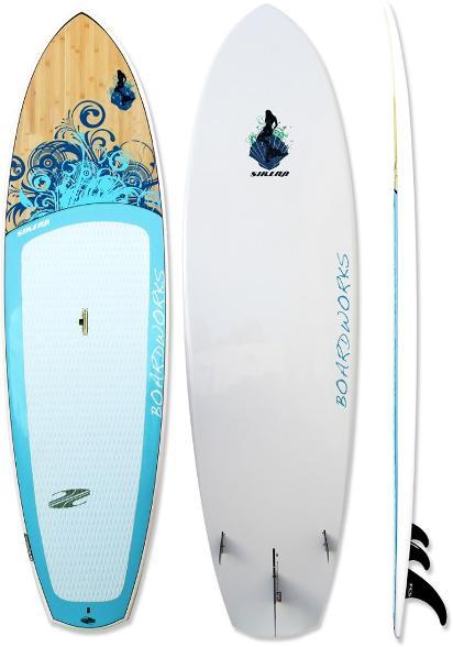 Boardworks Sirena BWB