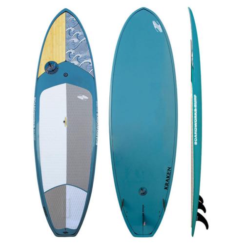 "Boardworks Kraken 12'6"" EPXV"