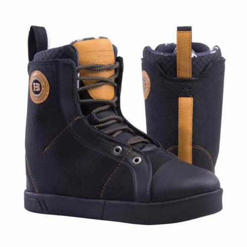 Hyperlite Brigade Boot Pair 12