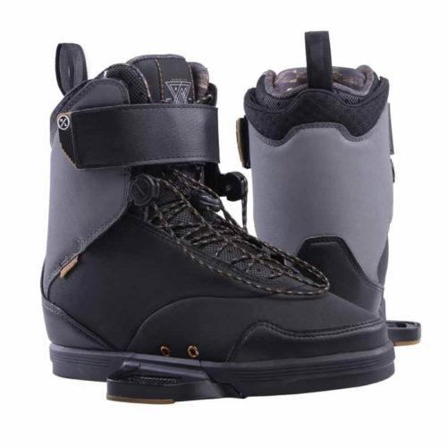 Hyperlite Defacto Boot Black Pair 13/14