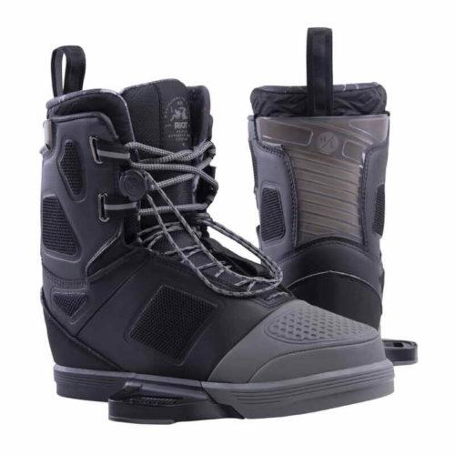 Hyperlite Riot Boot BLK Pair 13/14